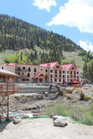 Renovation Activity June 2015